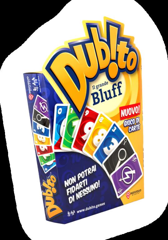 Dubito_game